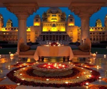 Best Places for Couples in Udaipur – The Romantic Side of the Lake City