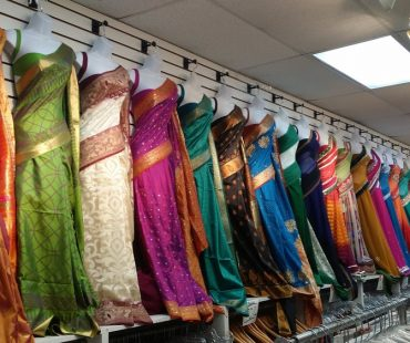 Saree Shop in Udaipur – All Famous Saree Shops of Udaipur