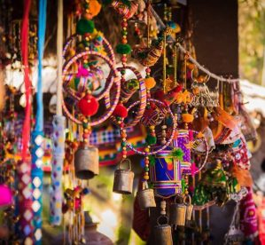 Udaipur Market – Famous Shopping Markets of Udaipur