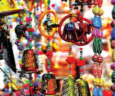 10 Best Places for Street Shopping in Udaipur – Udaipurian