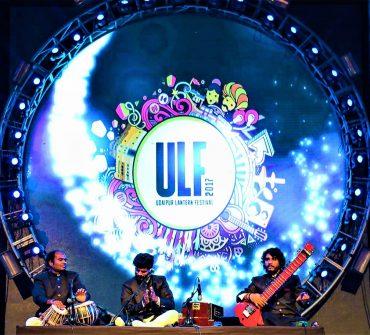 Udaipur Light Festival 2017