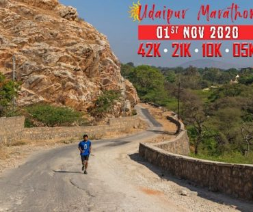 Udaipur Marathon 2020