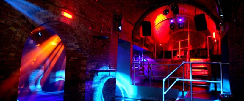 Best Night Clubs in Udaipur