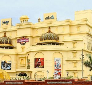 Biggest Mall in Udaipur – Best Mall in Udaipur You Must Visit