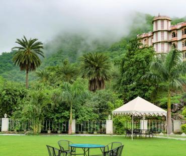 Aaram Baagh Udaipur – 3 Star Heritage Resort & Hotel in Udaipur – Pachar Group