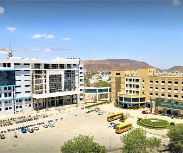 AIIMS Udaipur – American International Institute of Medical Sciences Udaipur