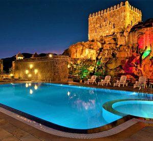 Amargarh Resort Udaipur – Experience Luxury In Finest Heritage Style Hotel In Udaipur