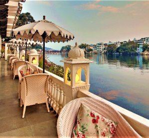 Ambrai Restaurant Udaipur – Restaurant Ambrai at Amet Haveli Hotel Udaipur