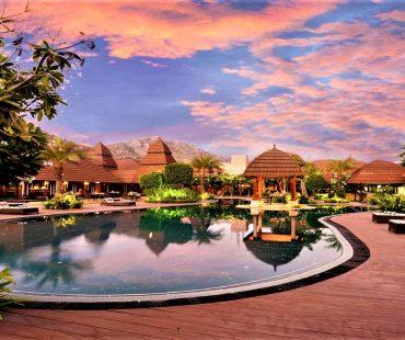 Ananta Hotel Udaipur – Best Luxury Hotel & Resort in Udaipur City, Rajasthan