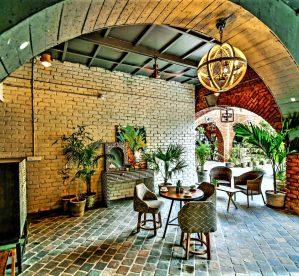 Artist House Udaipur – Eat | Drink | Work | Stay – Udaipurian