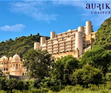 Aurika Udaipur – Luxury by Lemon Tree Hotels – Best Luxury Hotel in Udaipur
