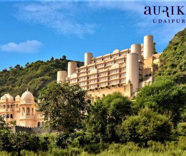 Aurika Udaipur – Luxury by Lemon Tree Hotels – Best Luxury Hotel in Udaipur