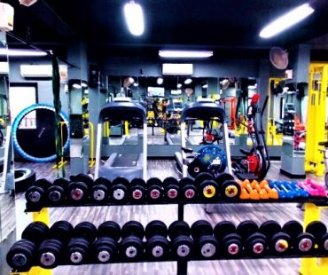 Best Gym in Udaipur – Top Gym in Udaipur City Rajasthan