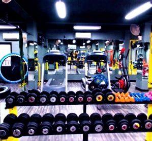 Best Gym in Udaipur – Top Gym in Udaipur City Rajasthan