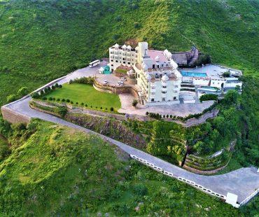 Bhairavgarh Udaipur – 3 Star Luxury Resort & Hotel In Udaipur by Zennia