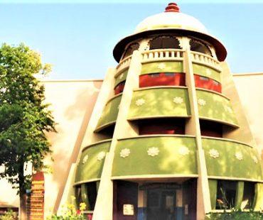 Bhartiya Lok Kala Mandal Udaipur – Lok Kala Mandal Udaipur – Udaipurian