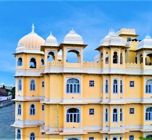 Bloom Boutique Udaipur – Best 3 Star Affordable Boutique Hotel in Udaipur City