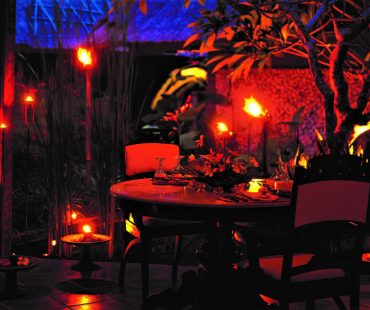 Candle Light Dinner In Udaipur – Best Dinner Places In Udaipur – Udaipurian