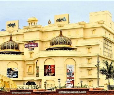 Shopping Mall Udaipur – Best Udaipur Shopping Malls You Must Visit