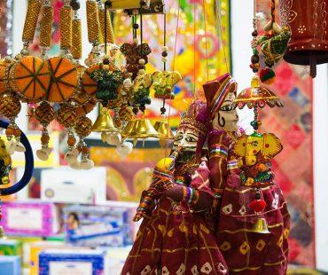 Udaipur Handicrafts – Handicrafts in Udaipur