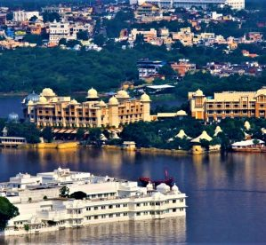 Dudh Talai Udaipur – Best Prominent Attraction of Udaipur City
