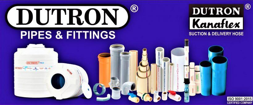 Dutron Products in Chittorgarh, Bhilwara, Rajsamand – Dutron Distributors