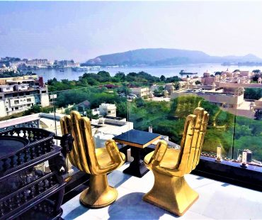 Enigma Udaipur – Best Dining Restaurant and Lounge in Udaipur City