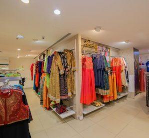 Udaipur Kapda Market – Clothes & Dress Materials in Udaipur City