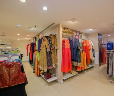 Udaipur Kapda Market – Clothes & Dress Materials in Udaipur City