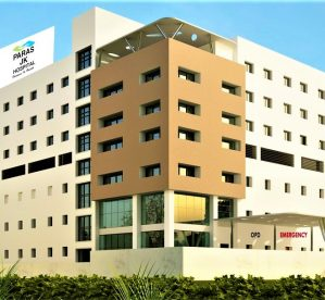 Fortis Hospital Udaipur – Best Hospital in Udaipur, Rajasthan