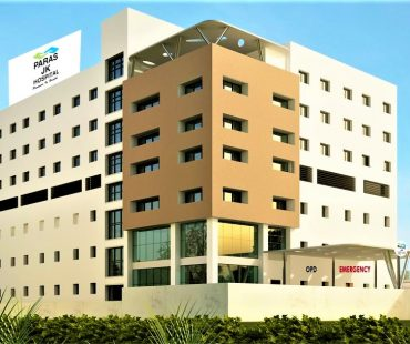 Fortis Hospital – One of the Best Hospital in Udaipur, Rajasthan