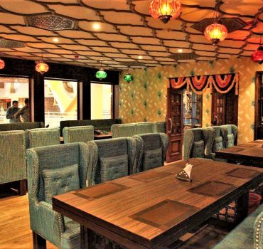 Hari Vedas Udaipur – Best Vegetarian Restaurant at Forum Celebration Mall Udaipur