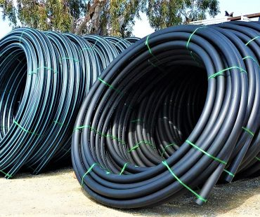 HDPE Pipe in Chittorgarh, Bhilwara, Rajsamand – Dutron Distributor & Dealer