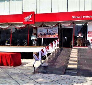 Honda Showroom in Udaipur – Honda Bike & Car Dealer in Udaipur – Honda Udaipur