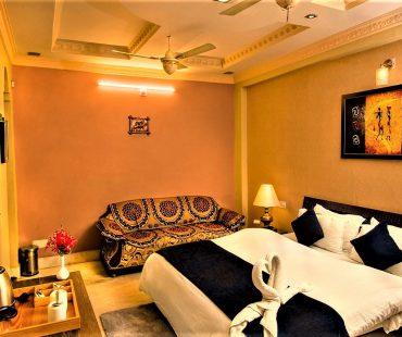Hotel Meenakshi Udaipur – 3 Star Hotel in Udaipur, Rajasthan – Udaipurian