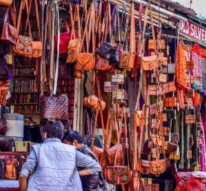 Hathi Pol Bazar Udaipur, Rajasthan, India – Everything You Need to Know