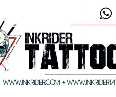 Inkrider Tattoo Studio – Best Tattoo Studio & Artist in Udaipur, Rajasthan