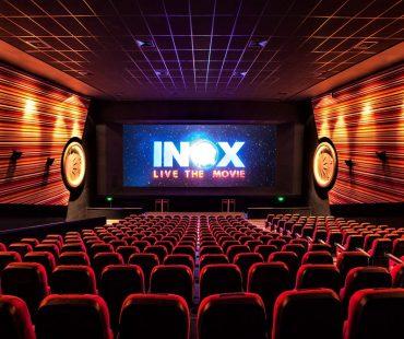 INOX Cinema Udaipur – Movie Theater in Udaipur City, Rajasthan