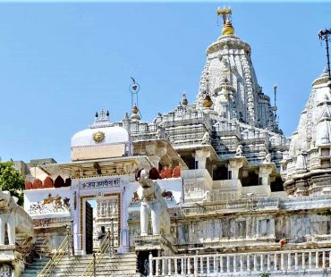 Jagdish Temple Udaipur – Jagdish Mandir Udaipur