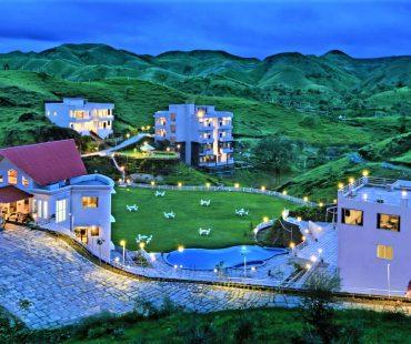 Kanj Ayaan Resort Udaipur – 4 Star Luxurious Resort with Pool in Udaipur