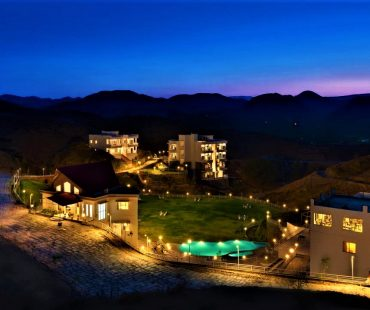 Ayaan Resort and Spa in Udaipur – 4 Star Luxurious Resort in Udaipur