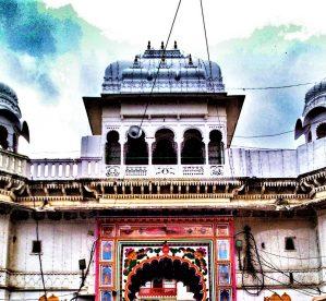 Kankroli Temple – Kankroli Mandir – Dwarkadhish Temple Kankroli