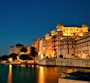 City Palace Udaipur Entry Fee – Indians & Foreigners Entry Fees 2020