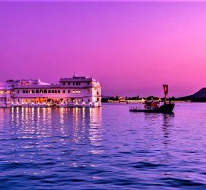 Udaipur – The City of Lakes in India
