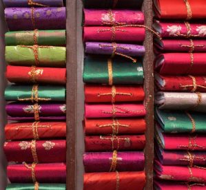 Fabric Shopping in Udaipur – Shop for Textiles & Antique Stuff