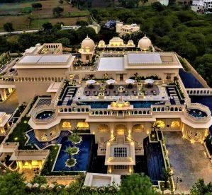 Lemon Tree Udaipur – Luxury Aurika Resort & Hotel in Udaipur