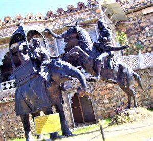 Chetak Horse – History and Story Maharana Pratap's Horse