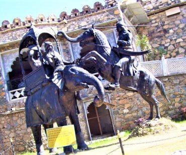 Maharana Pratap Horse Chetak – Chetak Horse History & Story