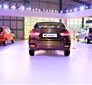 Navneet Motors Udaipur – Maruti Suzuki Car Dealer in Udaipur