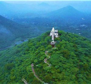 Neemach Mata Mandir – Neemach Mata Udaipur – Neemach Mata Temple